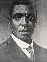 J Abayomi Cole